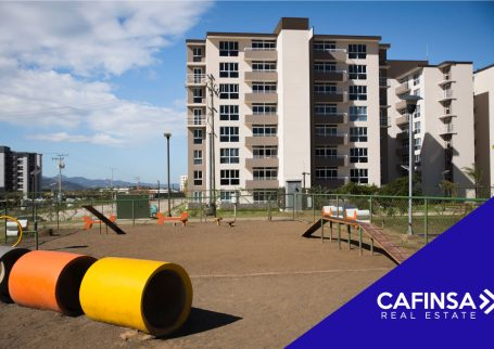 Alquiler, Apartamento en Concasa, condominio 9-10, Primer Piso