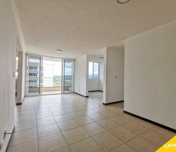 DS, Apartamento, Hermosa vista, 2 habitaciones