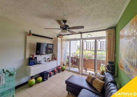 DS-ND3, Apartamento 3 habitaciones, 2 baños