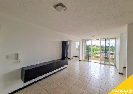 DS-VR2, Apartamento 2 habitaciones, Sala de tv