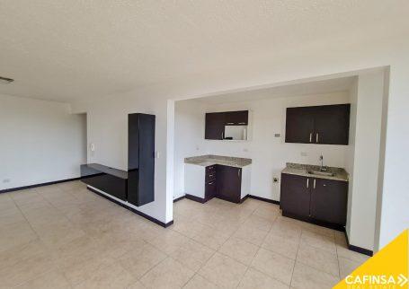 Hermoso y amplio apartamento, 2 habitaciones